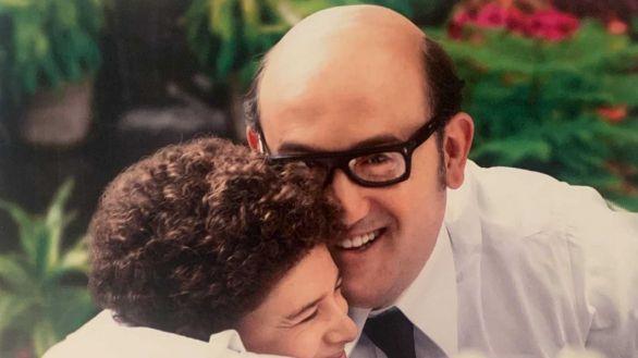 Javier Cámara protagoniza El olvido que seremos, novela adaptada al cine por Fernando Trueba.