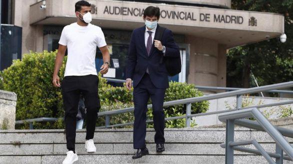 Diego Costa, condenado a seis meses de prisión por un delito fiscal