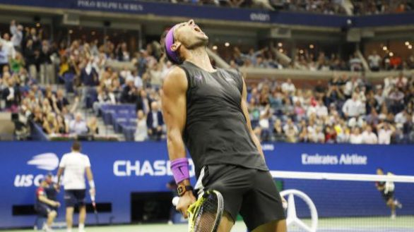 Nadal deja en el aire su participación en Roland Garros y el US Open
