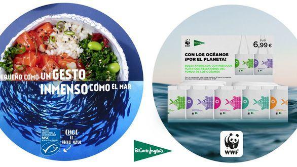 El Corte Inglés, comprometido con la sostenibilidad en el Día del Medio Ambiente