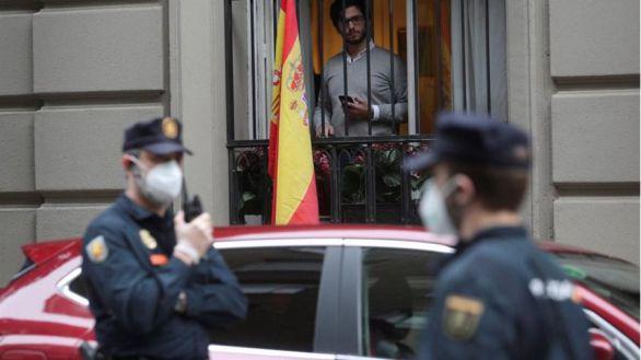 El mayor sindicato de la Policía se querella contra Simón y cargos de Interior por prevaricación