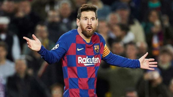 Misterio Messi: de