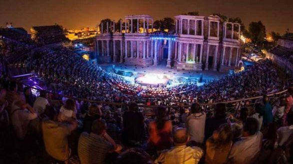 Habrá Festival de Mérida: cinco espectáculos del 22 de julio al 23 de agosto