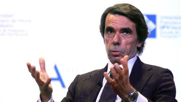 Aznar ve bien el ingreso mínimo vital, pero temporal: la prioridad es crear empleo