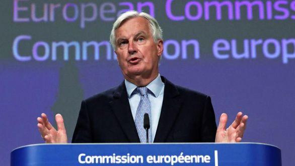 La UE se harta de la negociación con el Reino Unido: