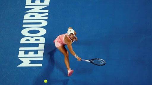 WTA. Barty, la número 1 del mundo, también deja en el aire su vuelta a las canchas