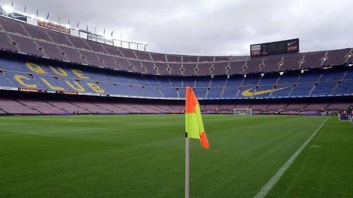 'El acuerdo es que los partidos de fútbol sean a puerta cerrada de momento'