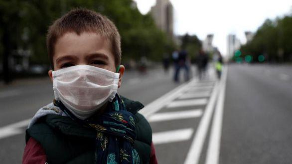 Medidas de higiene tras la pandemia: multa de 100 euros si no lleva mascarilla