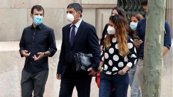 La desescalada de Trapero: la Fiscalía pide sedición o desobediencia