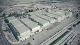 Así será el nuevo hospital de Ayuso contra pandemias: 40.000 metros cuadrados y 1.000 camas