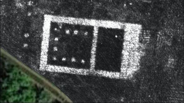 Un radar desvela cómo era Falerii Novi, una ciudad romana sepultada