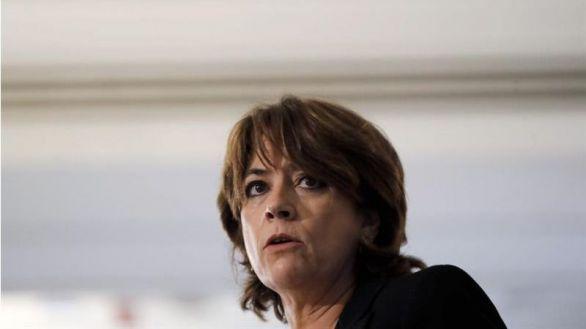 El PP acusa a Dolores Delgado de ejercer de