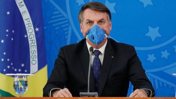 Bolsonaro ordena a su tercer ministro de Salud en meses ocultar los muertos por Covid-19
