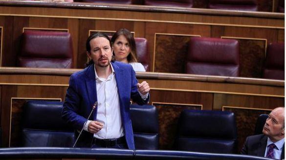 Nuevo rifirrafe entre García Egea e Iglesias:
