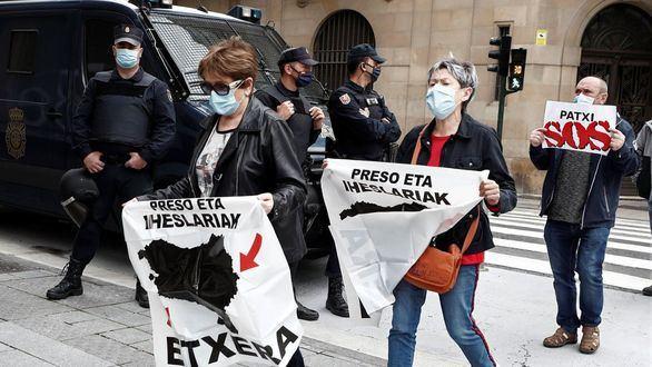 Interior ordena acercar al País Vasco a un etarra condenado por el secuestro de Ortega Lara
