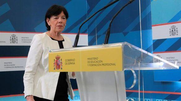 Madrid y País Vasco se desmarcan del plan de Celaá para la vuelta al cole