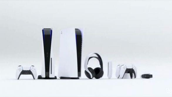 Sony desvela la nueva Play Station 5, que llegará para navidades