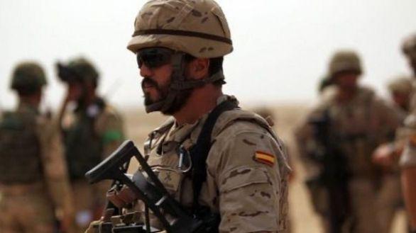 Gasto militar: Defensa destinará 1.000 millones de euros a las misiones en el exterior