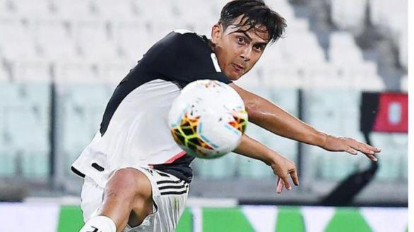 Empate sin goles entre Juve y Milan en el regreso del fútbol en Italia