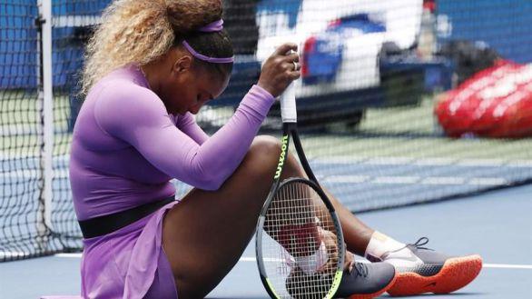 WTA. Serena Williams, como Nadal y Djokovic, duda sobre competir en el US Open