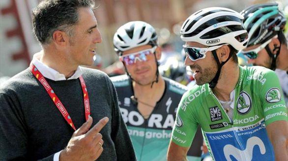 Tour de Francia. Miguel Indurain habla claro sobre la supervivencia del ciclismo