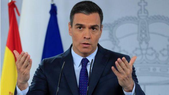 Sánchez buscará el apoyo de Ciudadanos para aprobar los presupuestos