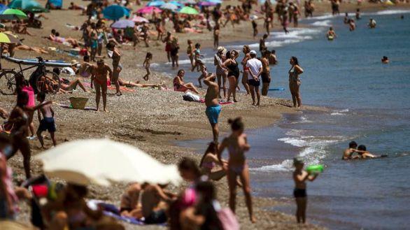 La semana arranca con lluvias en Cataluña y Galicia y poco nuboso en el resto