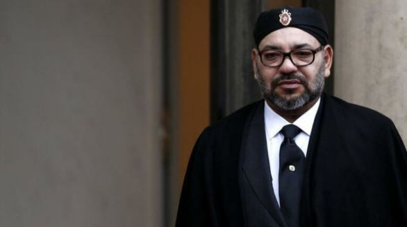 El rey Mohamed VI de Marruecos, operado con éxito del corazón