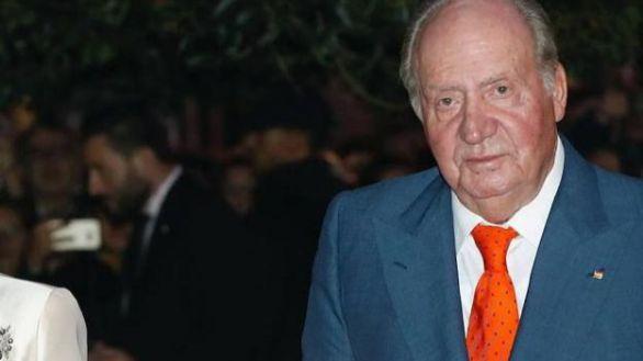 Los letrados del Congreso, contrarios a la comisión de investigación del Rey Juan Carlos