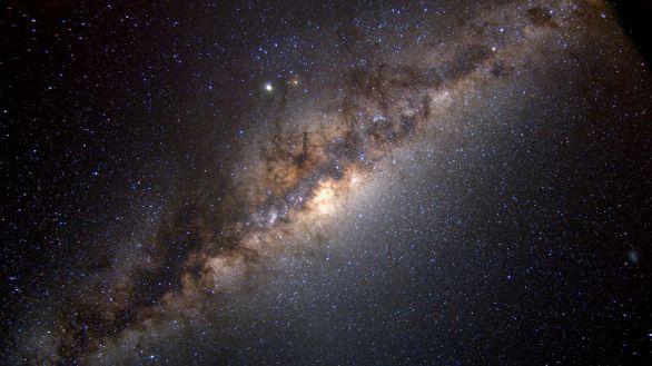 Al menos 36 civilizaciones extraterrestres podrían habitar en la Vía Láctea