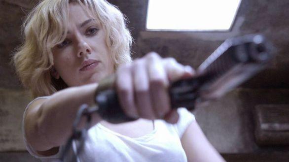 Scarlett Johansson lidera y Got Talent no puede con El Ministerio del Tiempo