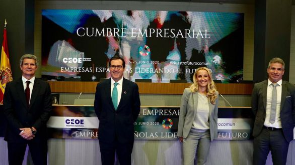 """El sector del automóvil reclama medidas para mantener el """"milagro español"""""""