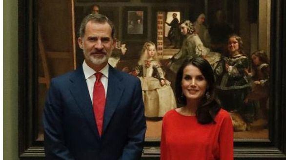 Felipe VI relanza la imagen de España enviando al mundo un mensaje de