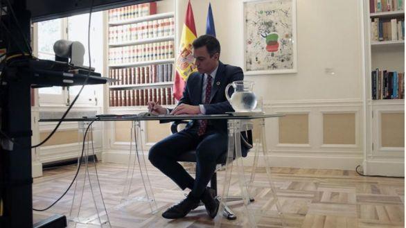 Austria se niega en el Consejo Europeo a financiar el Ingreso Mínimo Vital español