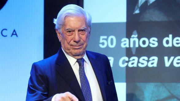 Espacio Fundación Telefónica: encuentro digital con Héctor Abad y Mario Vargas Llosa
