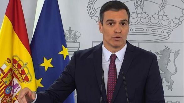 Sánchez pide unidad para crear