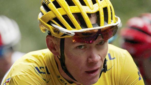 Tour de Francia. A estas alturas, ¿nadie quiere fichar a Chris Froome?