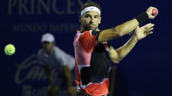 ATP. Escándalo: Dimitrov, de fiesta hace días con Djokovic, positivo por Covid-19