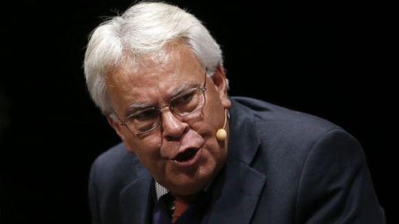 Los letrados del Congreso avalan tramitar la comisión sobre Felipe González y los GAL