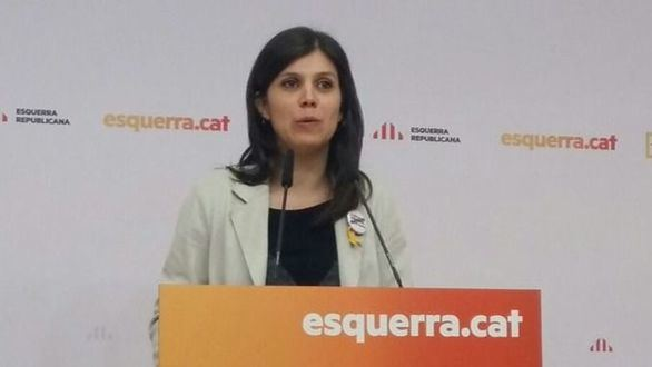 ERC vuelve a amenazar con no apoyar los Presupuestos si Sánchez opta por Cs
