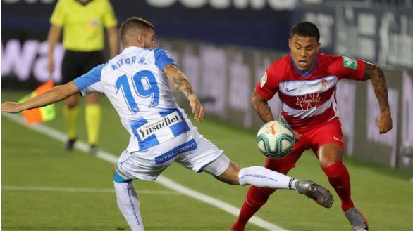 La falta de gol del Leganés le acerca más al precipicio | 0-0