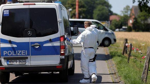 Alemania vuelve a confinar a 364.000 personas por el rebrote en un matadero