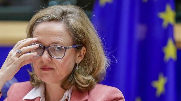 Calviño desvela los planes del Gobierno para los ERTE: serán por horas, no por trabajadores