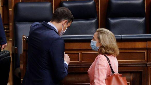 El FMI vaticina que España sufrirá el mayor hundimiento económico del mundo