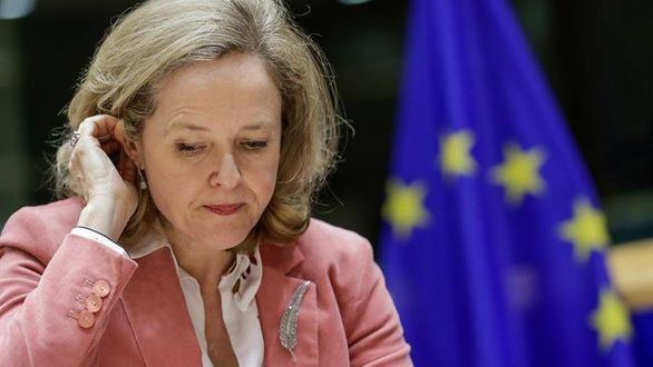 PP, Ciudadanos y Vox apoyan la candidatura de Calviño para presidir el Eurogrupo