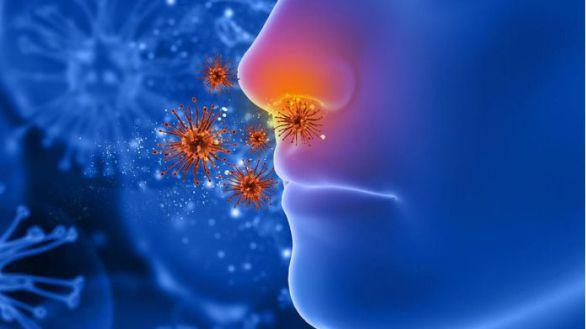 Así propagan los pacientes infectados el coronavirus por el aire