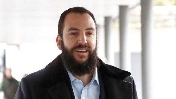 Borja Thyssen, hijo de Manolo Segura y Carmen Cervera