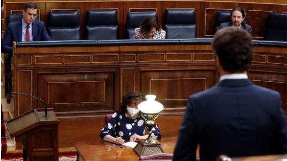 La FAES de Aznar cree que Sánchez exige