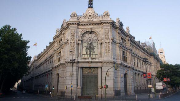 El Banco de España prevé una tasa de paro del 20 % en el segundo trimestre