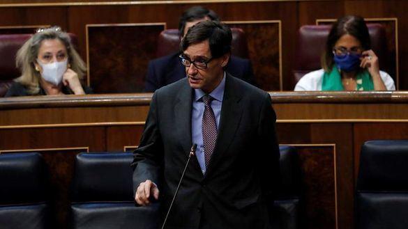 El Gobierno aprueba el decreto de nueva normalidad con el apoyo de PP y Ciudadanos